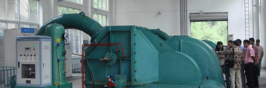 Năng lực cung cấp thiết bị điện và thủy điện