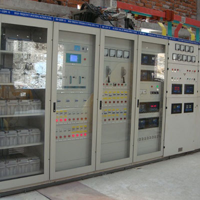 Indoor LV,MV and HV Switchgear