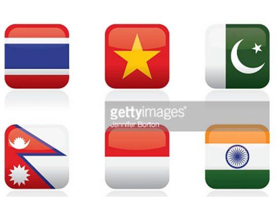 Hợp tác cùng Nepal, Indian , Vietnam…
