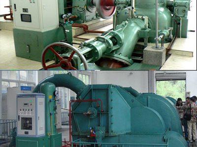 Pelton Turbine Chongqing