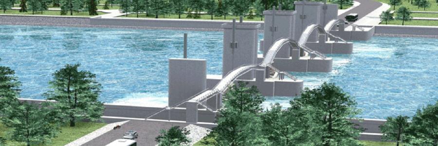 Hydropower Equipment