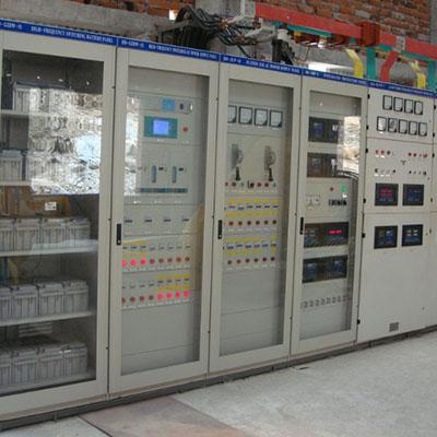 Indoor LV,MV and HV Switchgear