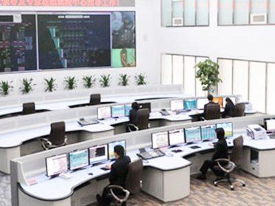 SCADA for Generating Plant