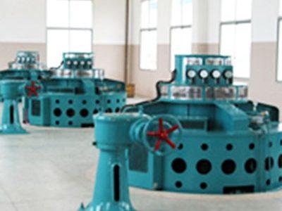Hydro Generator